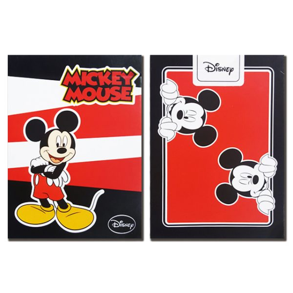 Mickey-Mouse-character deck (2)