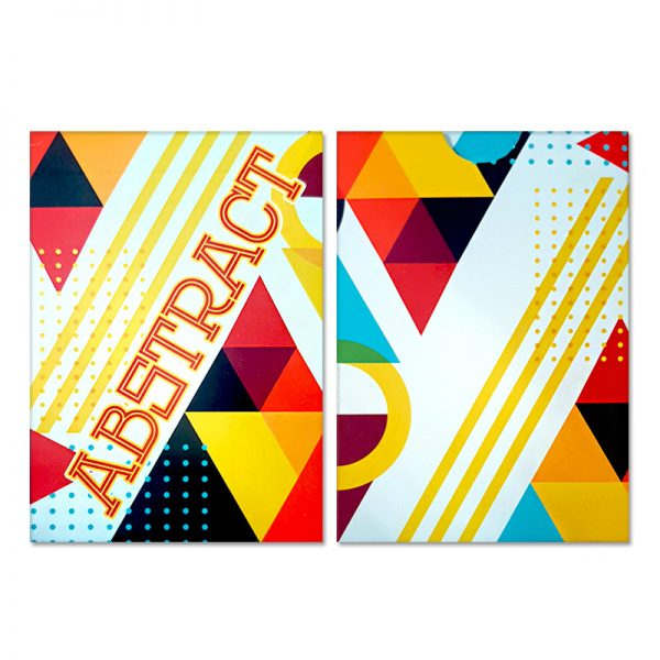Abstract deck (2)