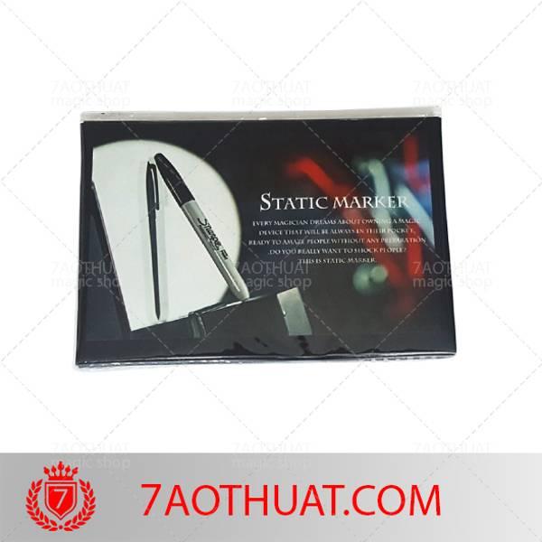 static-marker