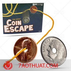 Great-Coin-Escape