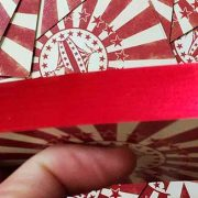 Limited-Edition-Circus-Nostalgic-Red-Gilded-Playing0Cards (3)