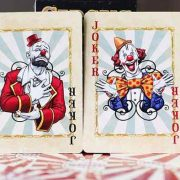 Limited-Edition-Circus-Nostalgic-Red-Gilded-Playing0Cards (4)