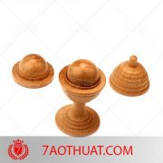 1-Set-Wooden-Ball-And-Vase-Height-10CM-Close-Up-Magic-Tricks-Easy-To-Do-Children
