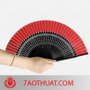 Manipulation Fan (Small, 5 Colors)Red (4)