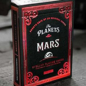 the-planets-mars-playing-cards