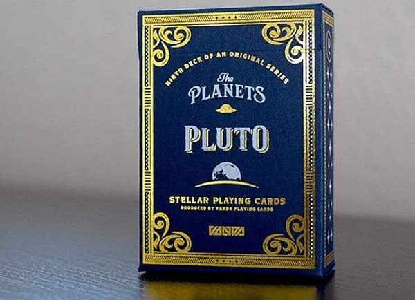 the-planets-pluto-mini-playing-cards