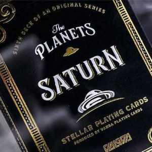 the-planets-saturn-playing-cards