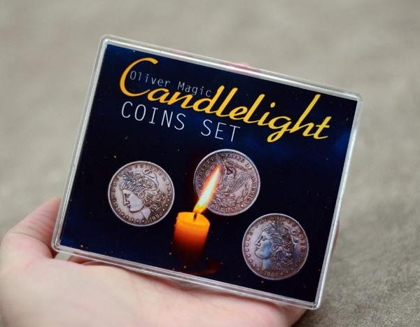Candlelight-Coins-Set-by-Oliver-Magic (1)