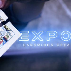 Expose by SansMinds Handcrafted (1)