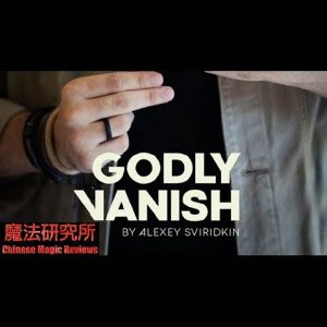 Godly vanish by Alexy Sviridkin (2)