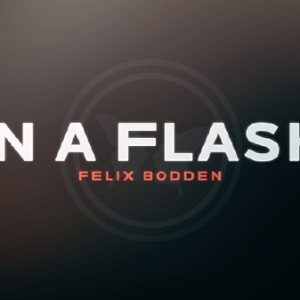 In a flash by Felix Bodden Handcrafted (1)