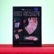 Oh snap by Jibrizy Taylor and Sansminds Handcrafted (1)