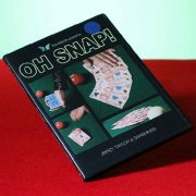 Oh snap by Jibrizy Taylor and Sansminds Handcrafted (3)