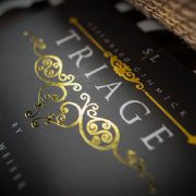 Triage by Danny Weiser Handcrafted (2)