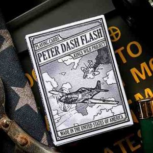 peter-dash-flash-p51-mustang-playing-cards