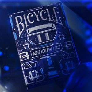 Bicycle Bionic Playing Cards (1)