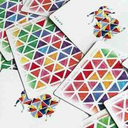 Limited Edition CardMaCon Playing Cards (3)