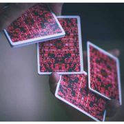 Limited Edition Untitled V2 Playing Cards by Adam Borderline (3)