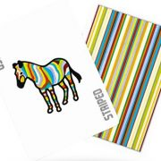 STRIPED Playing Cards (4)