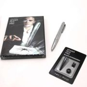 Spider Pen Pro Black Accessories by Yigal Mesika (4)