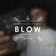 BLOW- by- Juan -Capilla- Handcrafted (1)