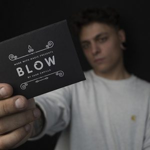 BLOW- by- Juan -Capilla- Handcrafted (2)