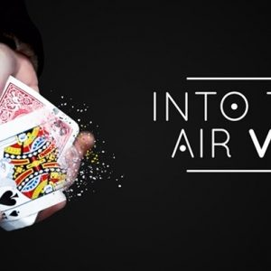 Into- Thin- Air V2.0 by- Sultan- Orazaly- Handcrafted (1)