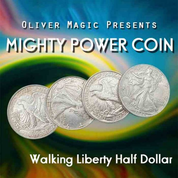 Mighty - Power - Coin