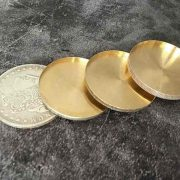 Morgan - Four-in-One - Coin - Set 4