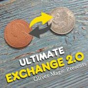 Ultimate - Coin - Exchange 2.0