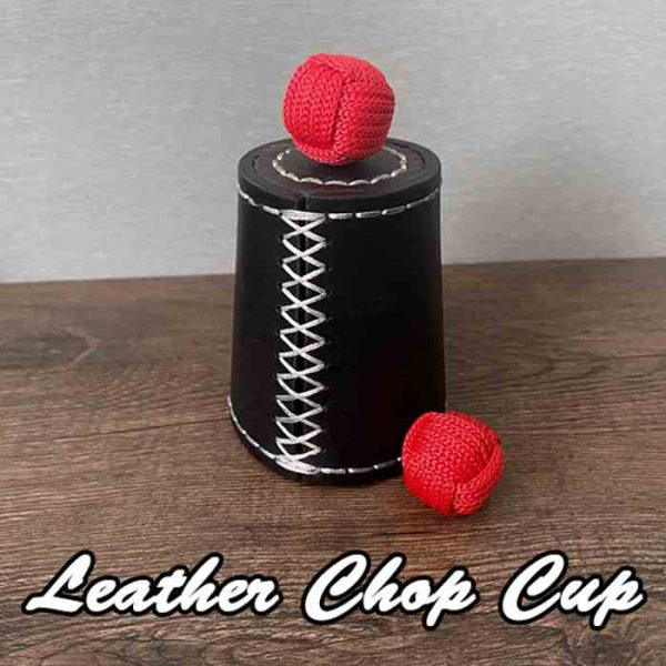 leather-chop-cup