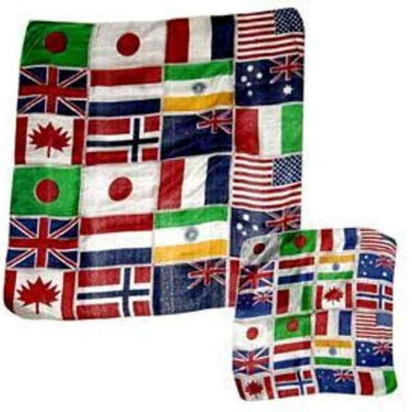 Flag- Of- Nations- Silk - Large