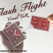 Flash- Flight- by- Nicholas- Lawrence-Handcrafted