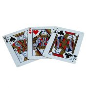 Limited- Edition- Butterfly- Playing- Cards- Marked -(Black and Gold) -by- Ondrej- Psenicka (6)
