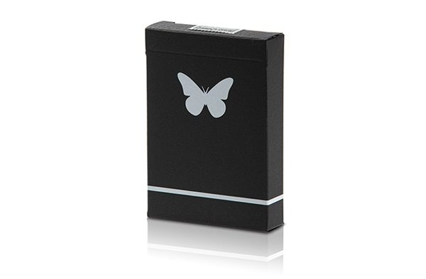 Limited- Edition- Butterfly- Playing- Cards- Marked- (Black and White) by- Ondrej- Psenicka (1)