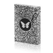 Limited- Edition- Butterfly- Playing- Cards- Marked- (Black and White) by- Ondrej- Psenicka (4)