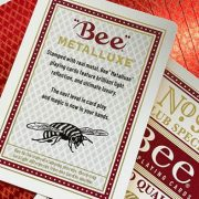 Bee-Red-MetalLuxe-Playing-Cards (2)