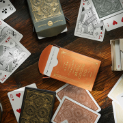 Ivory- Playing- Cards 2