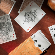 Sandstone- Playing- Cards