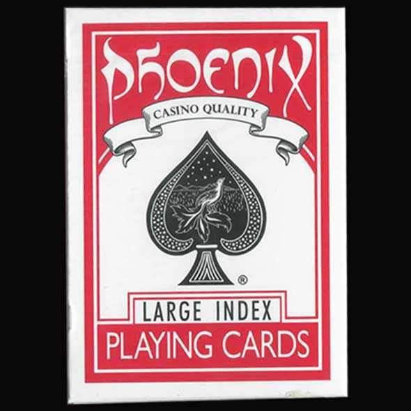 Untitled-2_0024_Boris- Wild- Marked -Deck -Phoenix- Edition (Large Index)