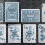 Bicycle-Robot-Playing-Cards-(Factory-Edition) (3)
