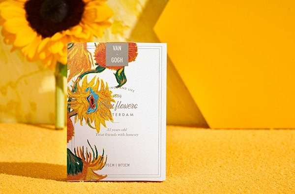 Van-Gogh-(Sunflowers-Edition)-Playing-Cards (1)