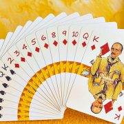 Van-Gogh-(Sunflowers-Edition)-Playing-Cards (4)