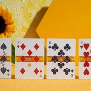 Van-Gogh-(Sunflowers-Edition)-Playing-Cards (5)