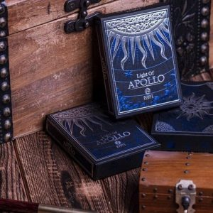 Light-of- Apollo -playing -card