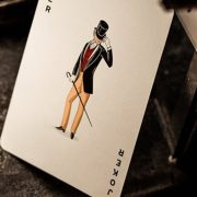 Limited Edition Green Tycoon-Playing-Cards-by-theory11 (3)
