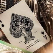 Limited Edition Green Tycoon-Playing-Cards-by-theory11 (4)