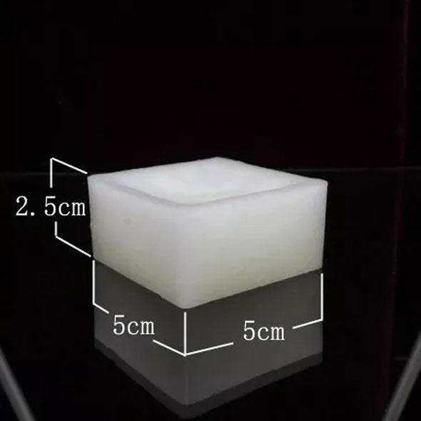 Magicians Wax - Block (White) -1
