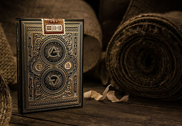 Artisan Playing Cards by theory11 (1)