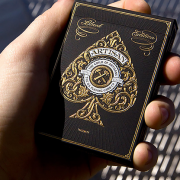 Artisan Playing Cards by theory11 (5)